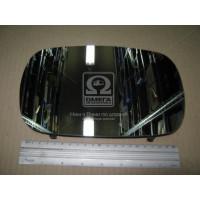 Вкладыш зеркала Фиат Добло 2005- под обогрев | Tempest (Тайвань)