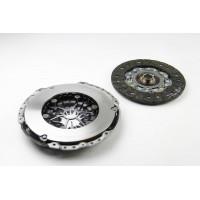 Комплект сцепления VW T5 2.5TDI - 128 киловатт | Luk 624 3178 09