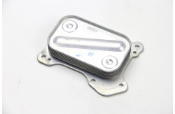 Теплообменник - масляный радиатор