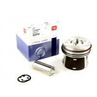 Поршень + кольца Fiat Doblo 1.9JTD 82.00mm стандарт | NPR (Япония)