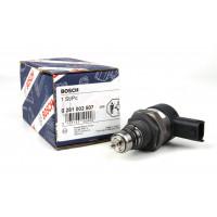 Редукционный клапан давления топлива Fiat Doblo 1.3 Multijet - оригинал | Bosch 0281002507