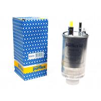 Фильтр топливный на Fiat Doblo 1.9 JTD - 1.3 Multijet | Purflux  FCS723