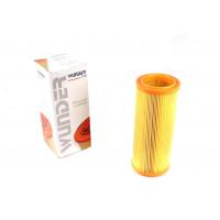 Воздушный фильтр Fiat Doblo 1.6i / 1.9D-JTD | Wunder (Турция)