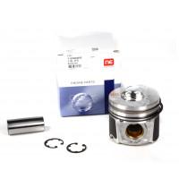 Поршень + кольца Fiat Doblo 1.9JTD 82.6mm второй ремонт +0.60mm | NPR (Япония)