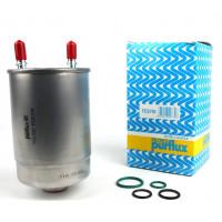 Фильтр топливный Renault Megane 1.5 - 2.0 Dci 2008- | Purflux FCS770