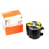 Фильтр топливный Renault Megane 1.5 - 2.0 Dci 2005- в обойме | Knecht KLH44/22