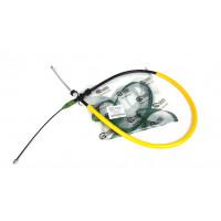 Трос ручника правый Рено Кенго 1997-2008 - 1441/1066mm | Cavo (Турция)