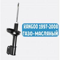 Амортизатор передний газо-масляный на Renault Kangoo 1997-2008 | Solgy 211031