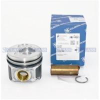Поршень VW T5 2.5TDI стандарт 81mm (3-5 цилиндр) |KOLBENSCHMIDT (Германия)
