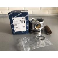 Поршень + кольца Fiat Doblo 1.9JTD +0.60mm первый ремонт 82.60mm | KolbenShmidt (Германия)