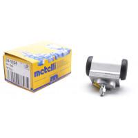 Рабочий тормозной цилиндр правый Рено Дастер | Metelli (Италия)