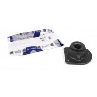 Подушка амортизатора левая на Fiat Doblo 2001-2009 (с подшипником) | Impergom (Германия)