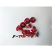 Клипса крепления обшивки Fiat Doblo