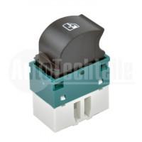 Кнопка стеклоподъемника левого белая Фиат Добло 2001-2010 | Autotechteile (Германия)