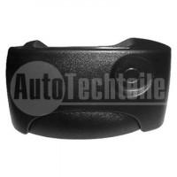 Ручка сдвижной двери правой наружная Рено Кенго 1997-2008 | Autotechteile (Германия)