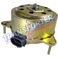 Моторчик вентилятора без крыльчатки Фиат Добло 2001-2005 | Autotechteile (Германия)