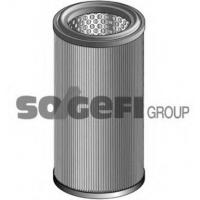 Фильтр воздушный Citroen Jumper 06- 2.2HDI-3.0HDI |PURFLUX A1276