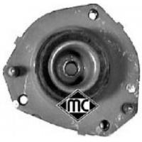 Опора переднего амортизатора Jumper/Ducato/Boxer 1994-2002| Metalcaucho 02925