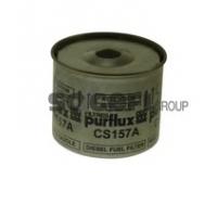 Фильтр топливный на Ситроен Джампер 1994-2002 | PURFLUX CS157A