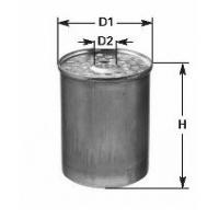 Фильтр топливный на Ситроен Джампер 1994-2002 | CLEAN FILTER DN220