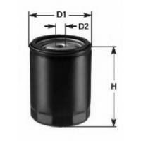 Фильтр масляный на Citroen Jumper 94-98 | CLEAN FILTER DO930