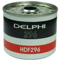 Фильтр топливный на Ситроен Джампер 1994-2002 | DELPHI HDF296