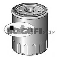 Фильтр масляный на Citroen Jumper 94-2006 | CHAMPION COF100118S