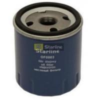 Фильтр масляный на Citroen Jumper 94-2006 | STARLINE S SF OF0003