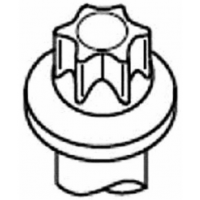 Болты головки цилиндров на Citroen Jumper, Peugeot Boxer 2.0-2.2HDi 2002- | VICTOR REINZ 14-35774-01