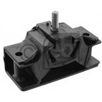 Подушка двигателя правая на Ситроен Джампер 2,0i-1,9D/TD 1994-2006 | Metalcaucho 02986