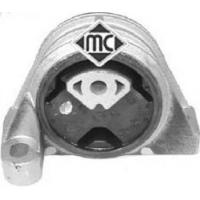 Подушка двигателя левая на Ситроен Джампе р 2,0HDi 1994-2006 | Metalcaucho 04566