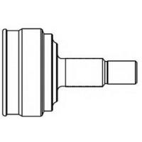 ШРУС наружный Ситроен Джампер 2.2HDi 2006- | GSP 817055