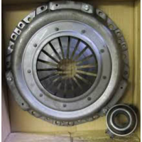 Комплект сцепления на Ситроен Джампер 1.9D/TD 1994-2002| LUK 624 1929 00