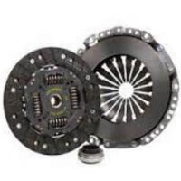 Комплект сцепления на Ситроен Джампер 2.5TD/TDi 1994-2002| LUK 624 1931 00