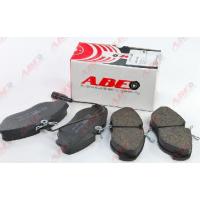 Тормозные колодки передние Ducato/Boxer/Jumper 2001-2006 1.1-1.4t | ABE C1F041ABE