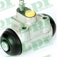 Задний колесный тормозной цилиндр на Citroen Jumper 1.0-1.4t 94-2006 | SAMKO C06844