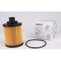 Масляный фильтр Fiat Doblo 1.3 JTD/Multijet для корпуса UFI   Wunder WY-311