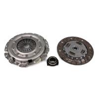 Комплект сцепления Renault Megane 1.9D | Luk  620 3068 00