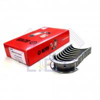 Коренные вкладыши  Fiat Doblo 1.3JTD / Multijet 2004- стандартные | Glyco H1011/5 STD