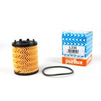 Масляный фильтр Фиат Добло 1.3 JTD/Multijet для корпуса Purflux (с коронкой) | Purflux L330