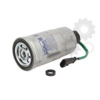 Фильтр топливный на Fiat Doblo 1.9 JTD (77kw) 2003-2005 | Purflux CS726