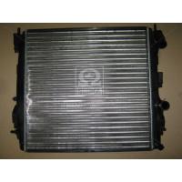 Радиатор водяной Рено Кенго 1.5 Dci - 1.2 -1.4 - 1.6 бензин | Tempest