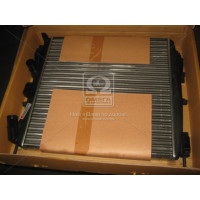 Радиатор водяной Рено Кенго 1.5 Dci - 1.2 -1.4 - 1.6 бензин | Van Wezel