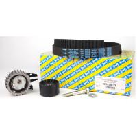 Комплект ГРМ на Fiat Doblo 1.9JTD - Multijet | SNR KD458.33