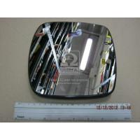 Стекло зеркала для Kangoo 2008- правое / левое с обогревом |Tempest