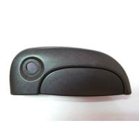 Ручка передней двери наружная правая Рено Кенго 1997-2008   AD1739