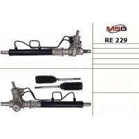 Рулевая рейка Рено Кенго 1.4 - 1.9 D с ГУР | MSG RE229