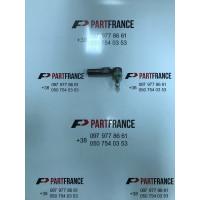 Рулевой наконечник Фиат Добло 2001-2005 без гидроусилителя | Asmetal 17FI6000