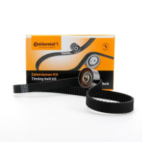 Комплект ремня ГРМ Fiat Doblo 1.2 - 1.4   Contitech CT1115K1