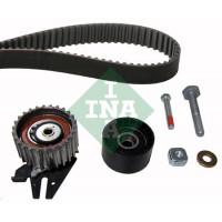 Комплект ГРМ Fiat Doblo 1.6 Multijet | Contitech CT1155K1